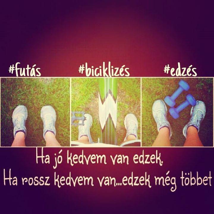 #edzés #magyar #idézet #sport #diet