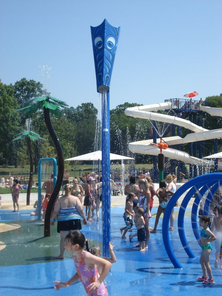 16 best splish splash water park fun images on pinterest for Kensington park