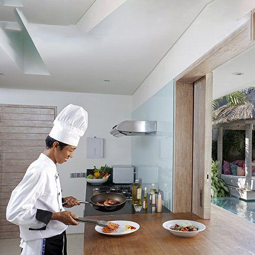 Private Chef Hire