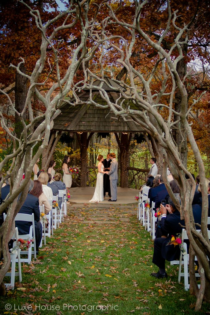 8 best candler north carolina wedding venues images on pinterest a beautiful wedding at the farm in november httpthefarmevents junglespirit Choice Image