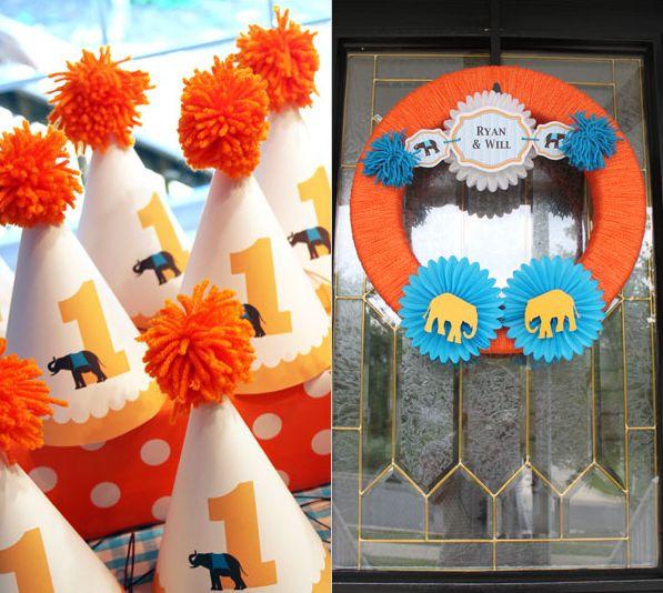 1st birthday prince theme | First Birthday Themes | Birthday Party Ideas | Birthday Party Themes ...