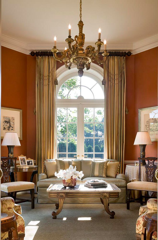 17 best images about tall window treatments on pinterest window treatments drapery designs. Black Bedroom Furniture Sets. Home Design Ideas
