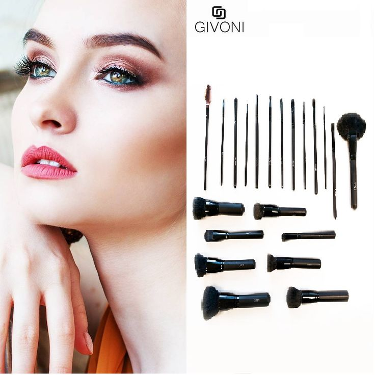 For looking beautiful looks use to Synthetic and Natural Makeup Brush Set. Use today the best brush for stay glam and perfect beauty. We are given the 100% guarantee and 30-day satisfaction warranty to our products. For more information visit our website: