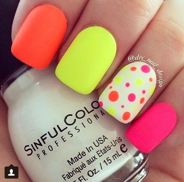42 best Nails images on Pinterest | Nail scissors, Pretty nails and ...