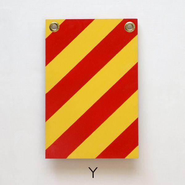 marine flags uk