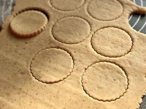 Isler rizslisztből glutén- és tejmentesen - Sütemények - Gluténmentes övezet - blog