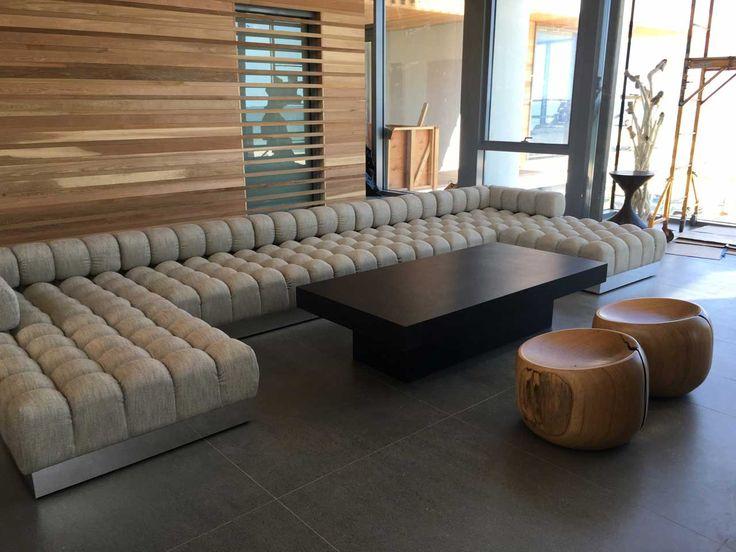 Captivating M2L Furniture   Harvey Probber Deep Tuft