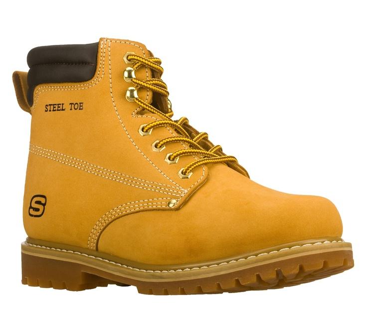 7d185d124f4 skechers boots yellow