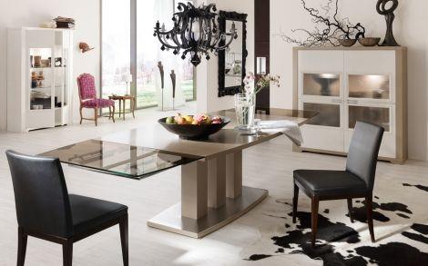 60 best Couchtisch images on Pinterest Contemporary dining table - wohnzimmer italienisches design