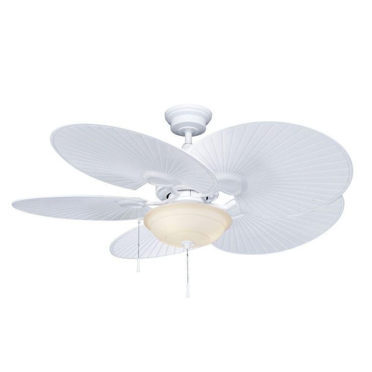 21 best ceiling fans images on pinterest outdoor ceiling fans indooroutdoor matte white ceiling fan home and aloadofball Images