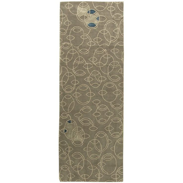 Deco Design Runner | From a unique collection of antique and modern indian rugs at https://www.1stdibs.com/furniture/rugs-carpets/indian-rugs/