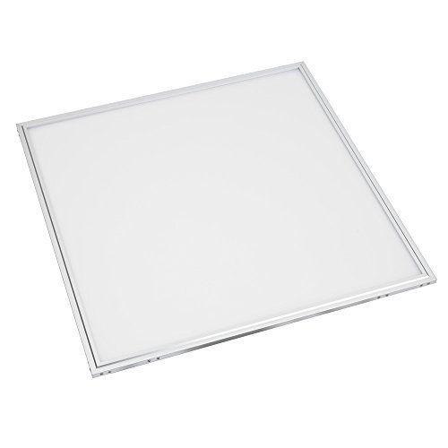 biard plafond led en verre dalle lumineuse 60x60cm. Black Bedroom Furniture Sets. Home Design Ideas