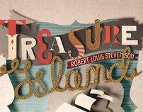 Treasure Island by Bomboland
