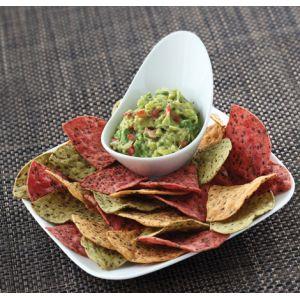 Reteta de salsa din avocado cu fructe. Retete Vitamix.  Greenboutique.ro - Magazin online cu miere Manuka si cosmetice BIO Centifolia