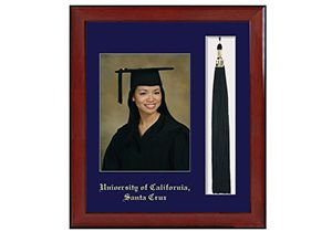 Keepsake -Cherry Diploma Frame