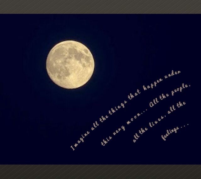 Under The Same Moon Quotes: 17 Best Ideas About Under The Same Moon On Pinterest
