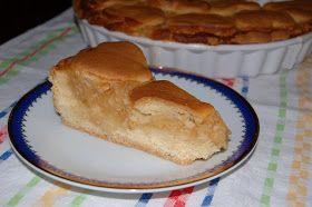 COOKANDFEED : μια εύκολη μηλόπιτα/Easy Apple Pie