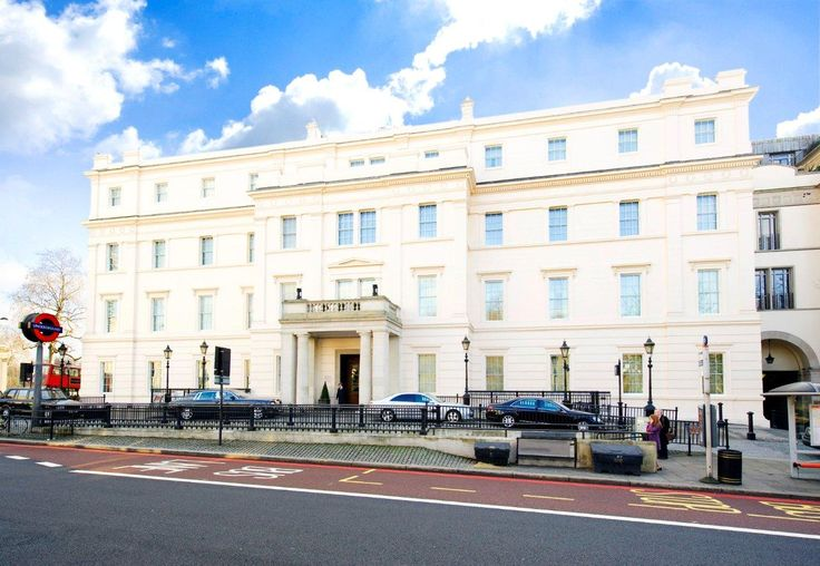 Lanesborough hospitality&leisure BSPS Architecture