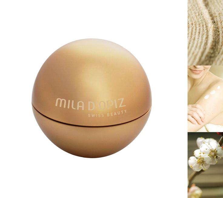 Mila d'Opiz Australia - Phyto De Luxe Lift Cream. Intense 24hr skin & eye contour care against signs of skin-aging.