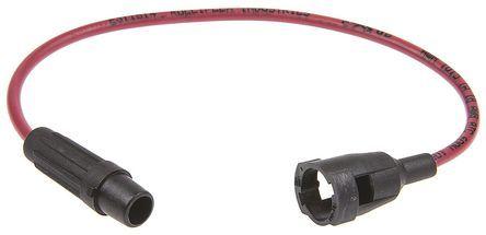 Buy Schurter 6.3A Inline Fuse Holder for 5 x 20mm Automotive Fuse, 32 V ac, IP40