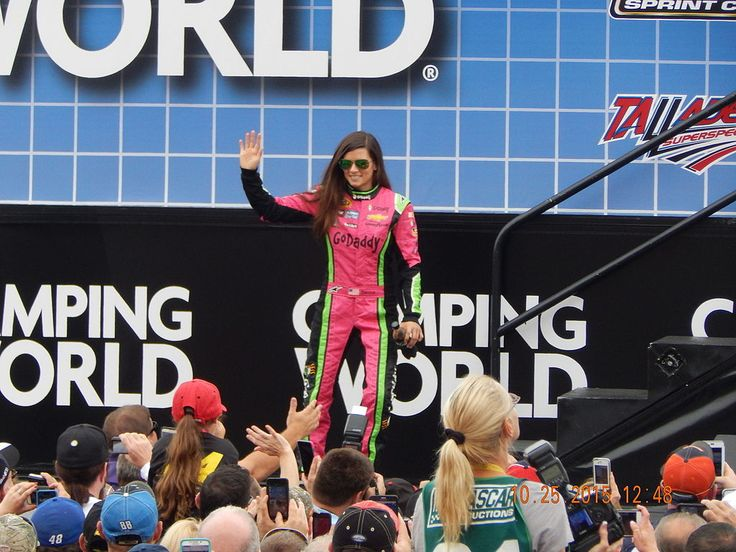 NASCAR News: Danica Patrick, Kyle Busch Fined After Auto Club Race Weekend - http://www.morningnewsusa.com/nascar-news-danica-patrick-kyle-busch-fined-auto-club-race-weekend-2366874.html