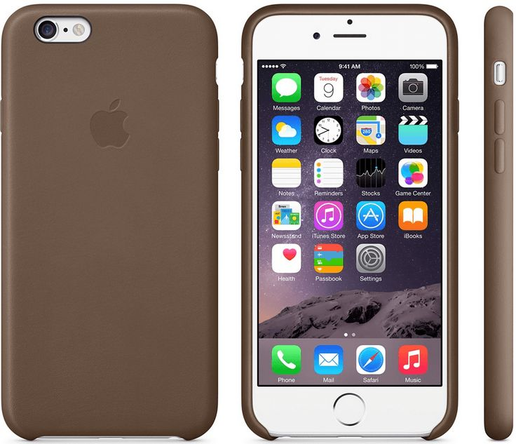 Apple: toate carcasele pentru iPhone trebuie sa ofere protectie pentru scapari de la 1m inaltime