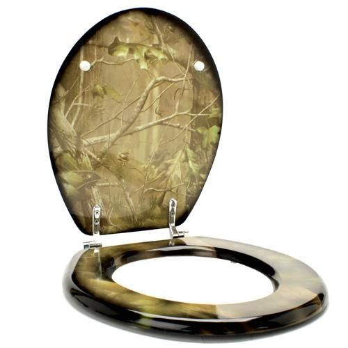 realtree apg camo toilet seat products pinterest