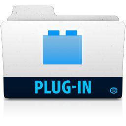 plugin folder icon