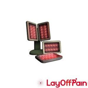 Led Technologies - DCOMPDLF - DPL Deep Penetrating Light Therapy System Gray/Black