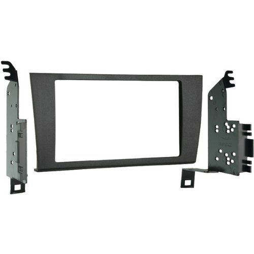 Metra 1998 - 2005 Lexus(R) Gs Series Double-Din Installation Kit Product Category: Installation Accessories/Installation Kits