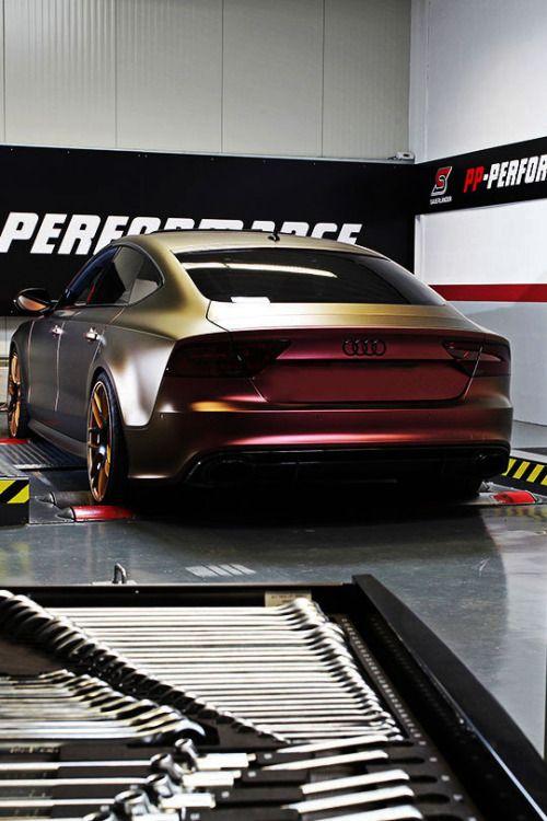 PP-Performance Audi RS7 '2016 (#FTA)