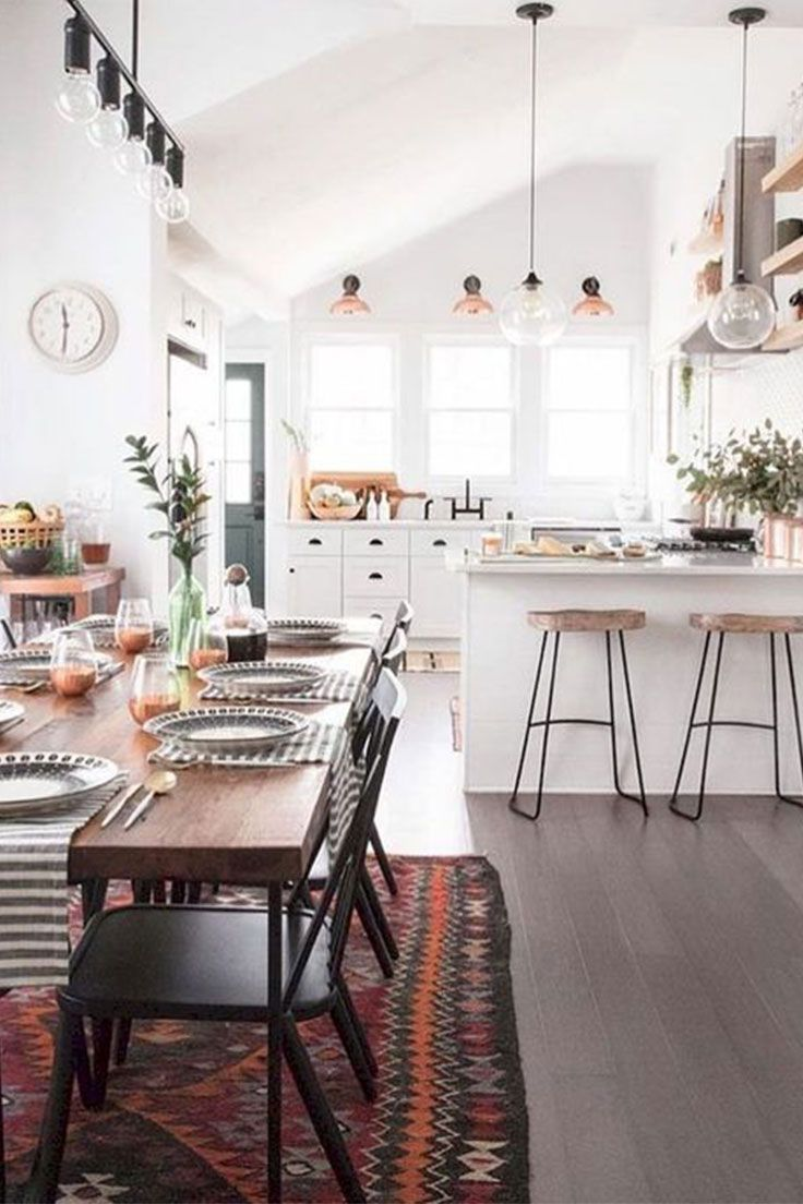 Handmade Homeware Global Artisan Marketplace Maison Numen Scandinavian Dining Room Interior Design Kitchen Kitchen Interior