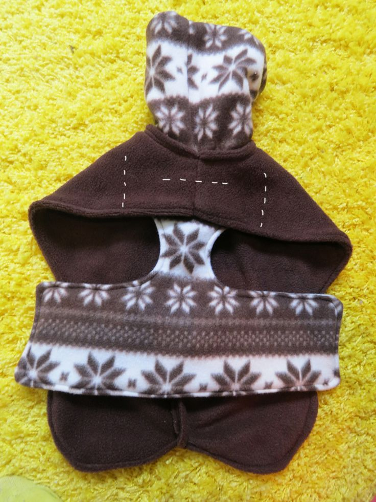 Best 25 Dog Jacket Ideas On Pinterest Dog Coat Pattern