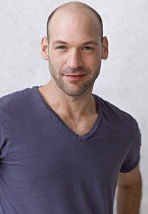 Best Supporting Actor in a Series, Mini-Series or Motion Picture made for Television Corey Stoll - House of Cards