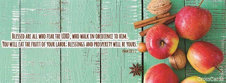 Psalm 128:1-2