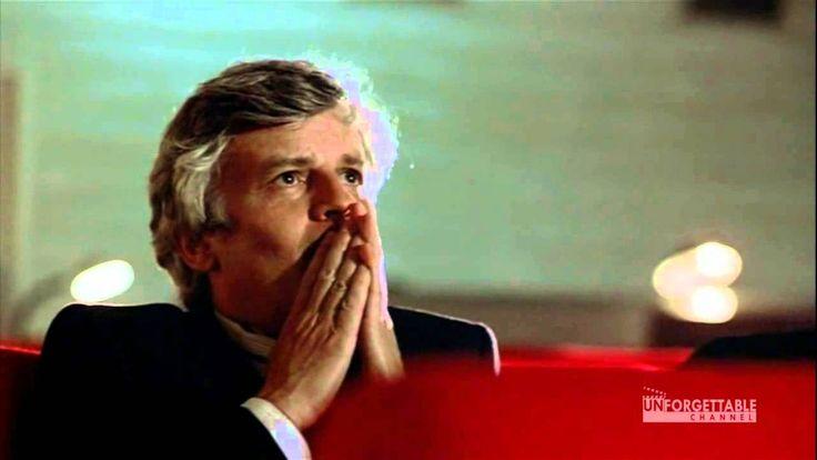 Unforgettable - Nuovo Cinema Paradiso (Scena Finale, 1988) HD
