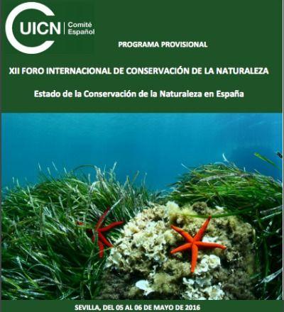 XII Foro Internacional de Conservación de la Naturaleza | Mercados de Medio Ambiente