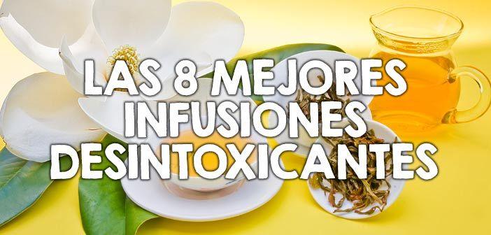 Te aconsejamos con las 8 mejores infusiones desintoxicantes, tienen una gran capacidad para limpiar y eliminar impurezas de nuestro cuerpo, descúbrelo aquí.
