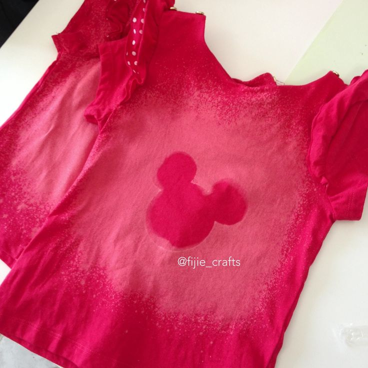 16 Best Images About Diy Mickey Mouse Shirt On Pinterest