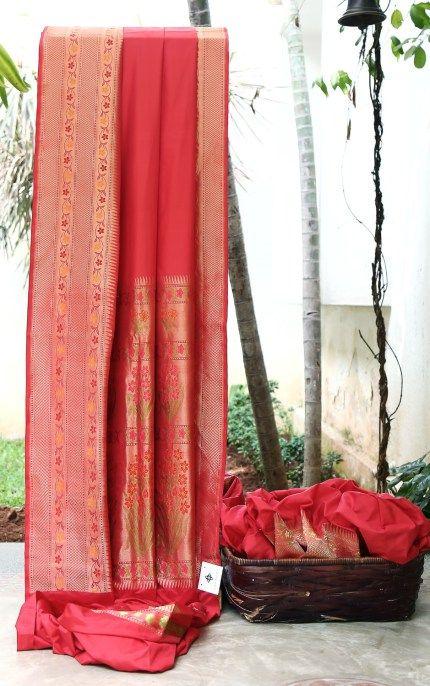BENERAS SILK L05003 | Lakshmi