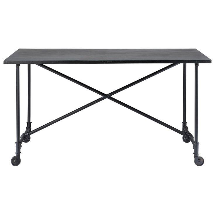 Ikea Mandal Bett Lattenrost ~   Ikea sur Pinterest  Schreibtisch Weiss, Holztisch Ausziehbar et