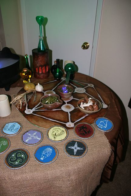 1000 Images About Skyrim Party Ideas On Pinterest Goody