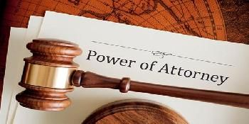 Power of Attorney: Helping People Register Property In India; #PowerOfAttorney #PropertyRegistration #PropertyManagement