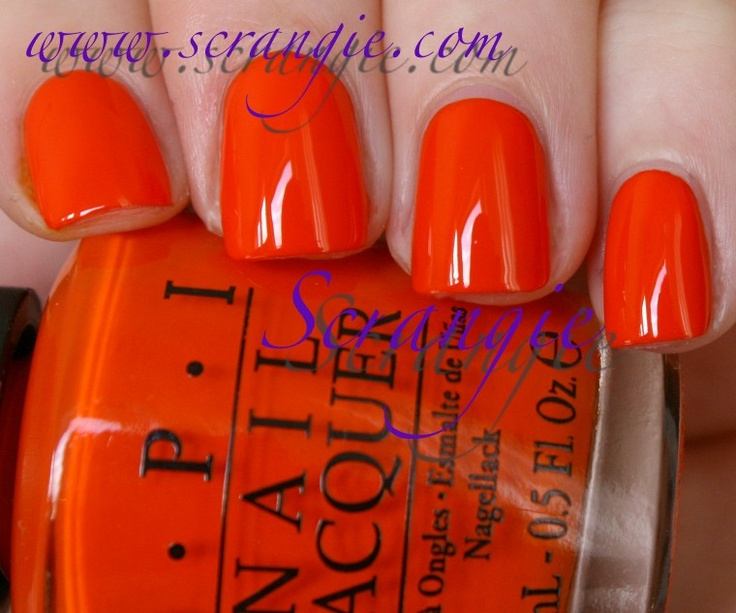 Scrangie: OPI Holland Collection for Spring/Summer 2012 Swatches and ReviewSummer Toe, Opi Holland Collection, Beautiful, Spring Summe 2012, 2012 Swatches, Nails Polish, Rolls, The Hague, Collection Opi