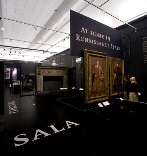 Museums - Portfolio - Matrix Frame USA, Charlotte, NC