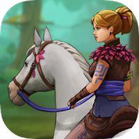Horse Adventure: Tale of Etria v 1.2.1 Hack MOD APK Adventure Games