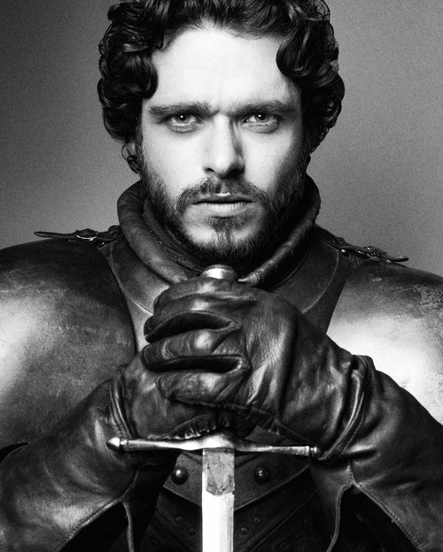Robb Stark - Game of Thrones / The King in the North