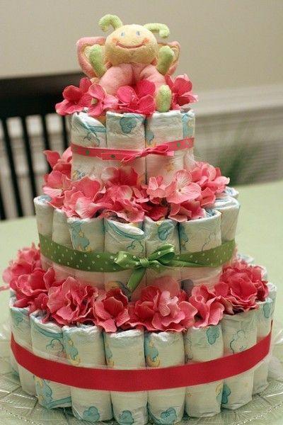 bolo-de-fraldas-rosa-verde