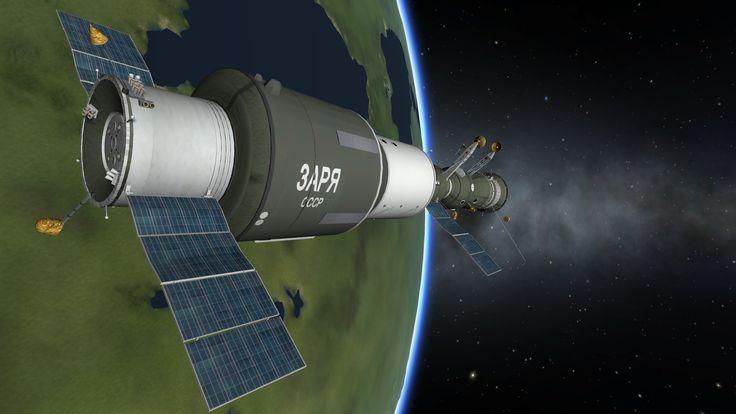 kerbal space program editing parts - photo #46