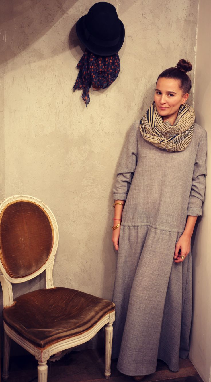robe-longue-amish-style absolutelygorgeous.fr
